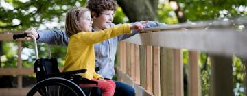 All accessible hotels