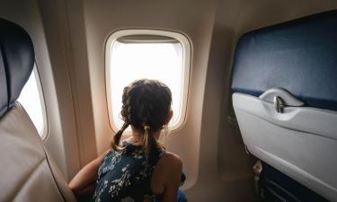 Flights from Orlando to Las Vegas