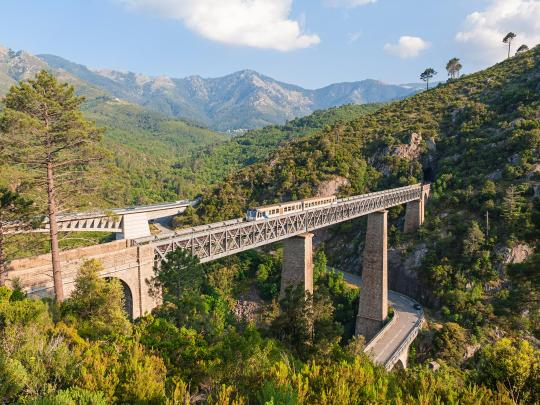 Beaux voyages en train (1) : l'U Trinighellu