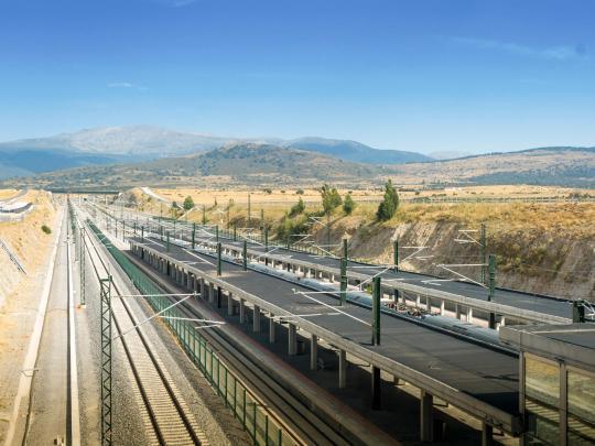 De Madrid a León: ruta en tren para las vacaciones