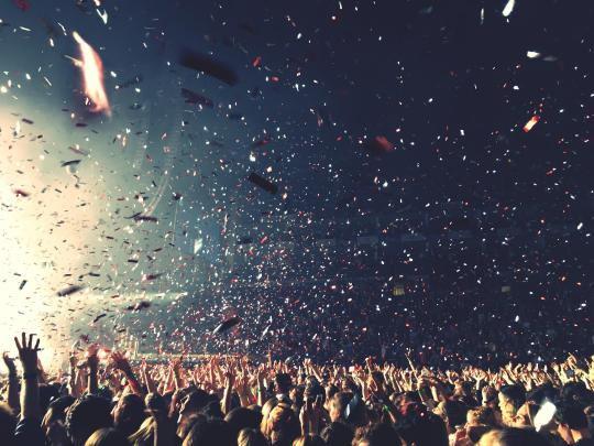 Must-visit London music venues by Duncan James