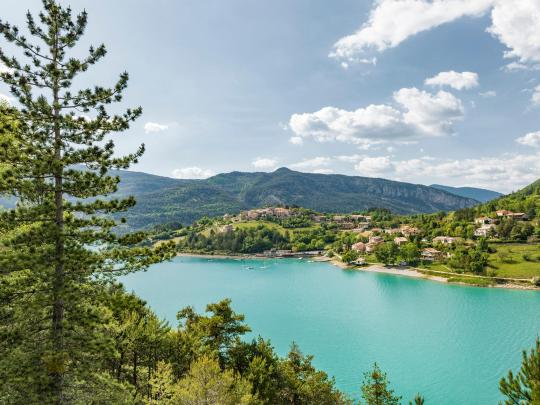 Wild swim in Europe's 5 dreamiest lakes and fjords