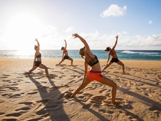 5 soulful yoga retreat destinations