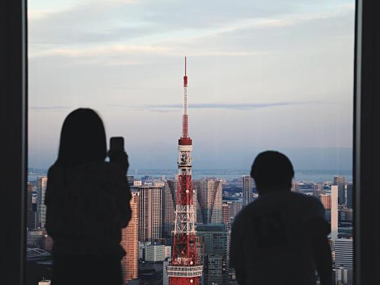 48 hours in Tokyo for every traveller
