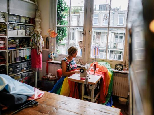 LGBTQ+ businesses to support in Amsterdam