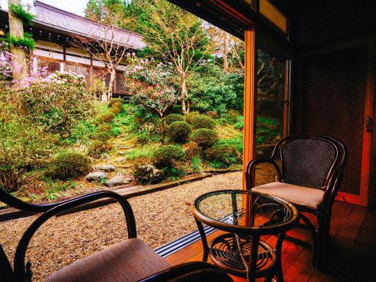 5 dos melhores alojamentos ecológicos e luxuosos