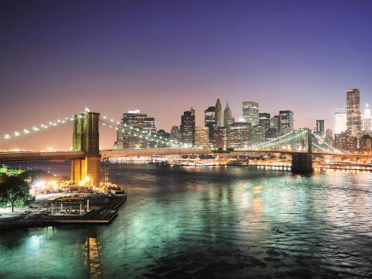 Bucket List/Budget List: New York
