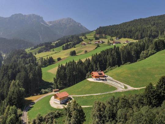 10 najlepszych miejsc na rodzinne wakacje na wsi