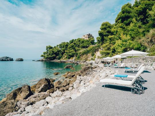 11 B&B, resort e hotel sul mare in Italia