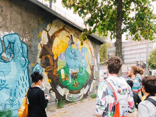 ヨーロッパの街を楽しめる、少し珍しい5つのツアー