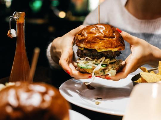 Weltreisetipps für Fast-Food-Fans