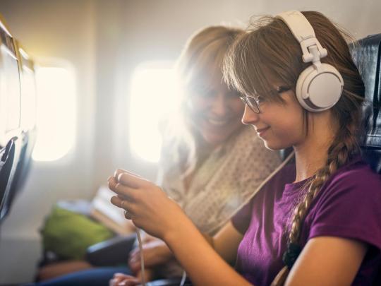 Fem artige ferier for teknofrelste familier