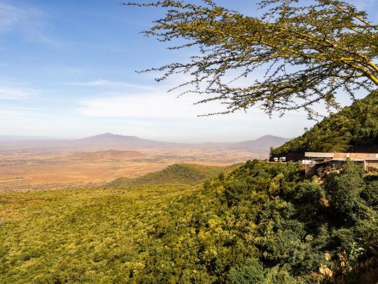 Visita los 7 valles más bonitos del mundo