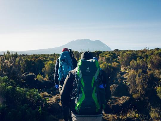 4 nejdobrodružnější cestovatelské zážitky