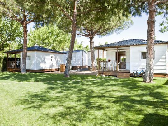 Espanjan 6 kauneinta leirintäaluetta