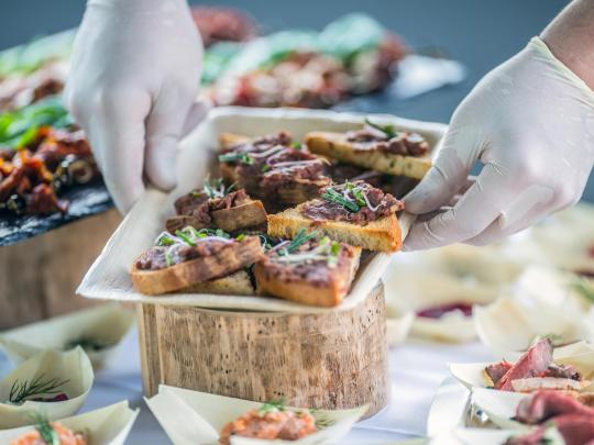 5 fantastiska matfestivaler över hela världen