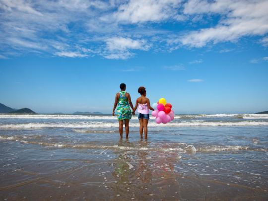 Destinos ideais para famílias na América do Sul