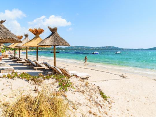 Les 5 plus belles plages françaises
