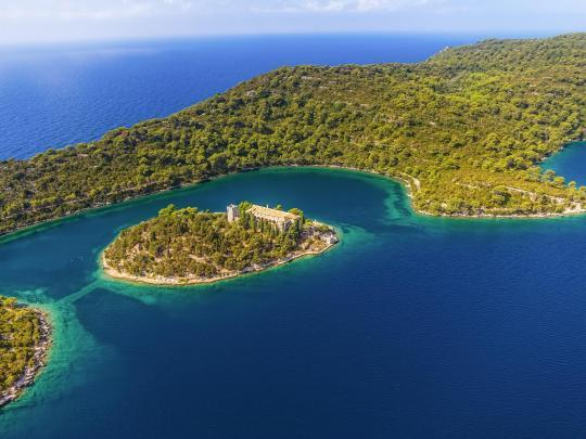 7 zaskakująco tropikalnych europejskich wysp