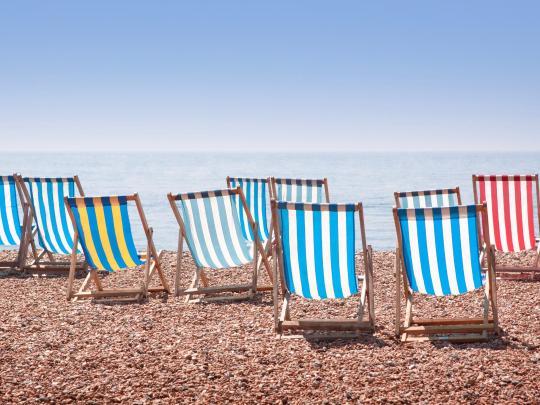 Las mejores playas de guijarros del mundo