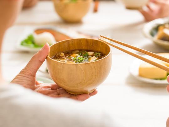 Вкуснейшие супы мира