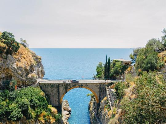 3 of Italy's best road trips for food lovers