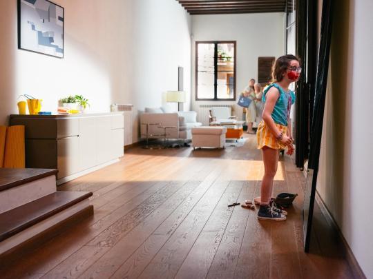 Les meilleurs appartements des 6 continents