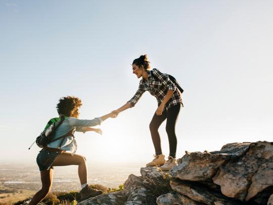 Viaggi e attività che supportano le donne