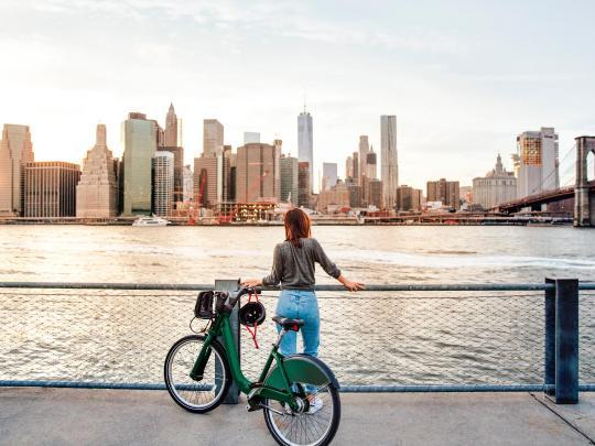 Viaggiare sostenibile si può!
