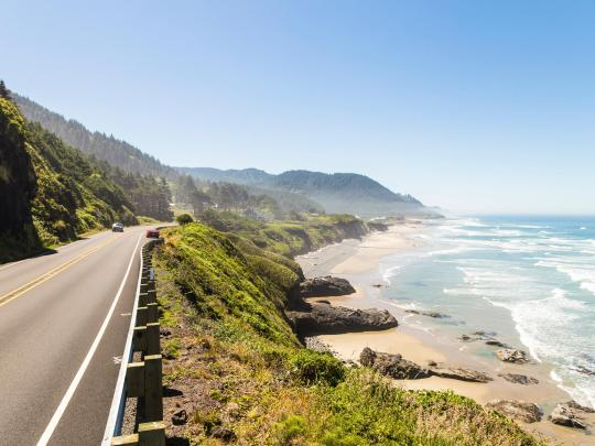 The 5 Best Stops Along the Pacific Coast Highway