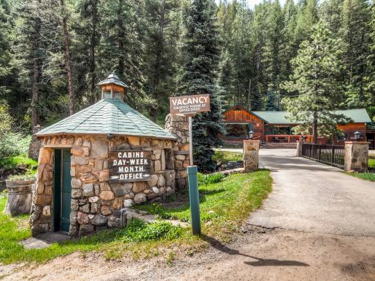 6 Great US Campsites for Families