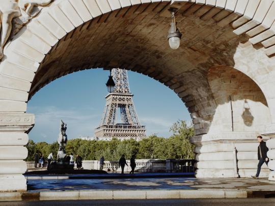 Redécouvrez Paris