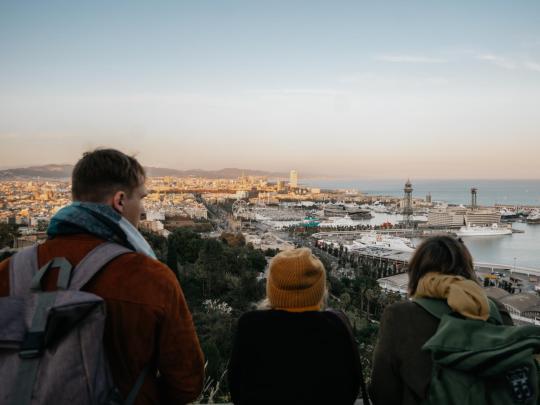 Destino Barcelona: redescubre la Ciudad Condal