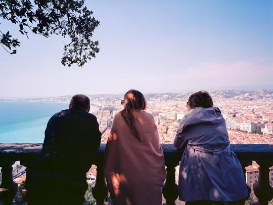 5 destinations françaises à voir avec vos parents
