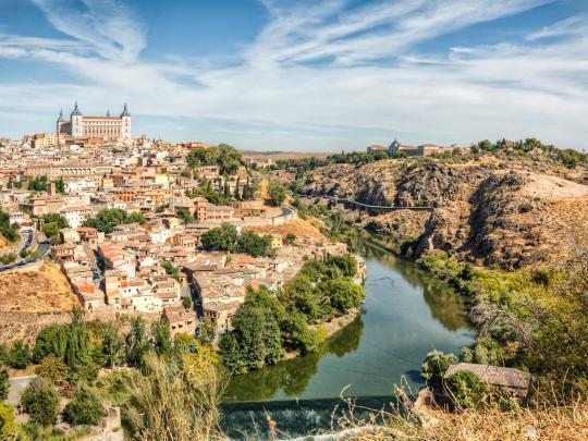 Destinos para una escapada en grupo por España
