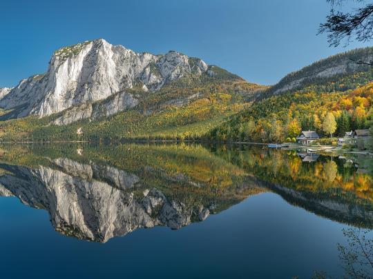 Die schönsten Reiseziele in der Natur: Österreich