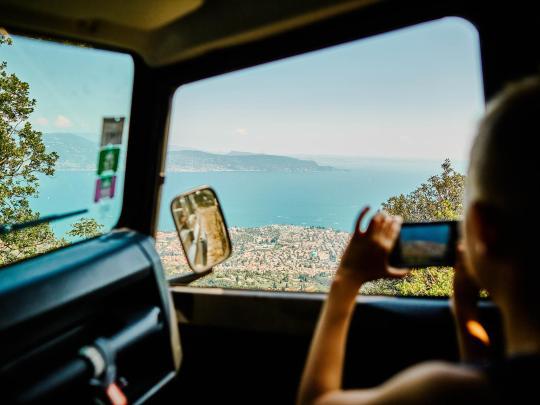 Italia on the road: 6 tappe sulla Costa Adriatica