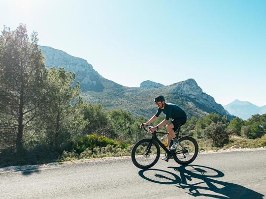 El Camino del Cid en bicicleta