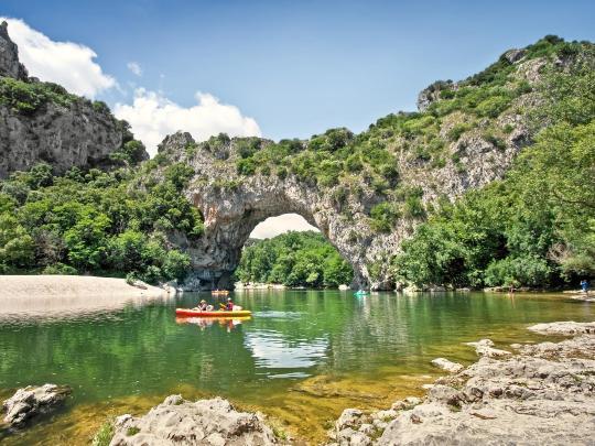 Les plus beaux parcs naturels français - Partie 2
