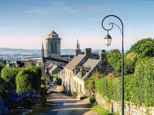 Des villages français qui vous surprendront