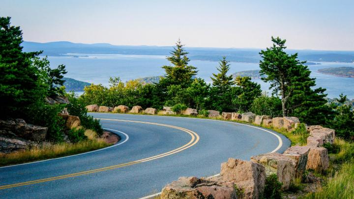Great Road Trips: Maine's Coastal Route 1