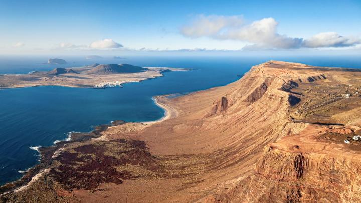Sei isole nascoste della Spagna