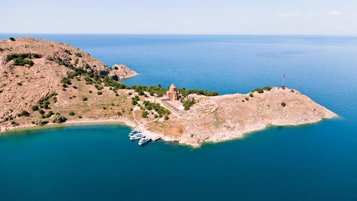 Les plus belles îles turques