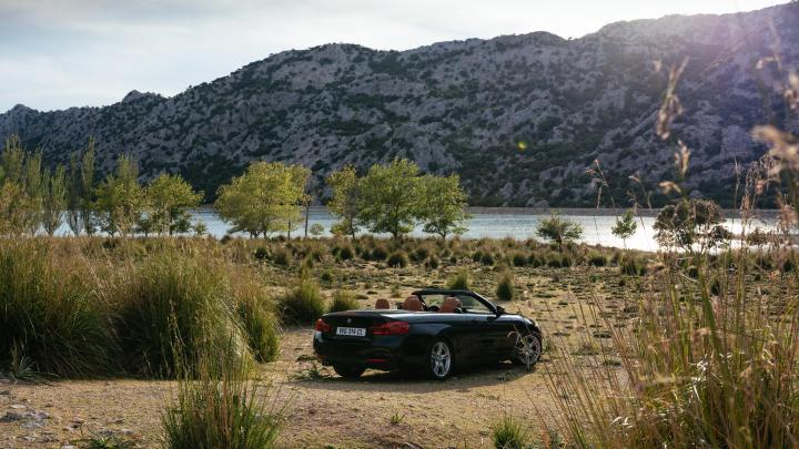 Die fünf besten Autorouten Europas