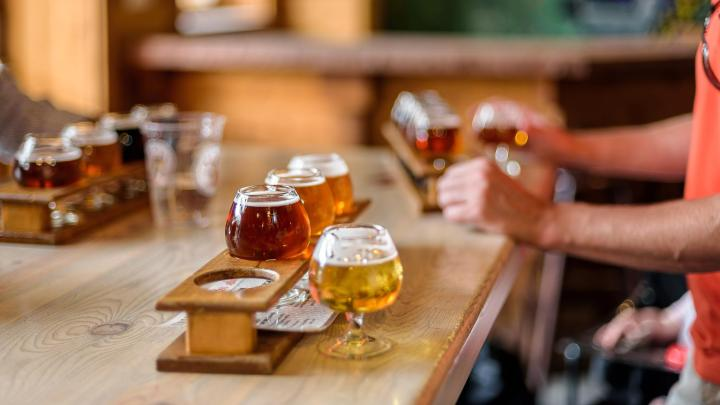America's Best Brewery Cities
