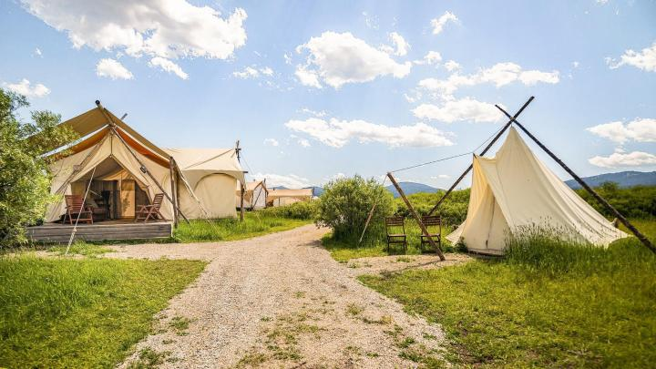 6 Great US Campsites for Couples