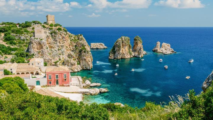 Vacanze all'aria aperta: le migliori aree naturali