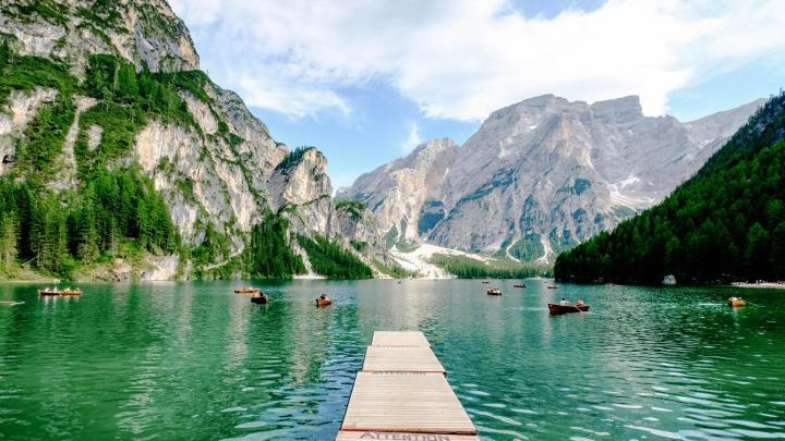 Vacanze all'aria aperta: parchi dal Nord al Sud