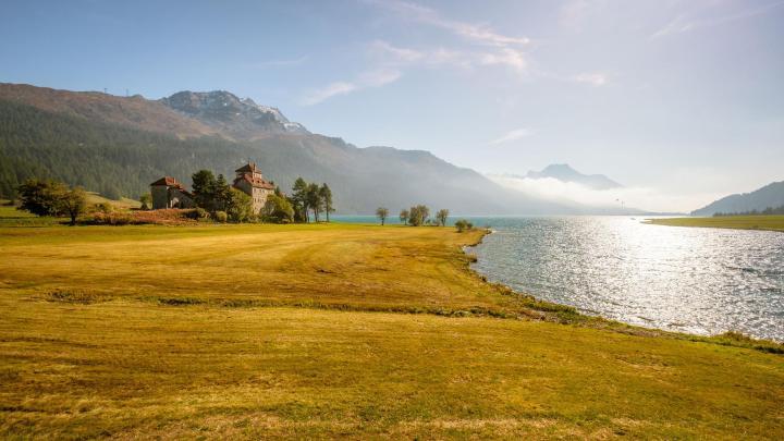 Natur und Abenteuer in diesen Schweizer Regionen