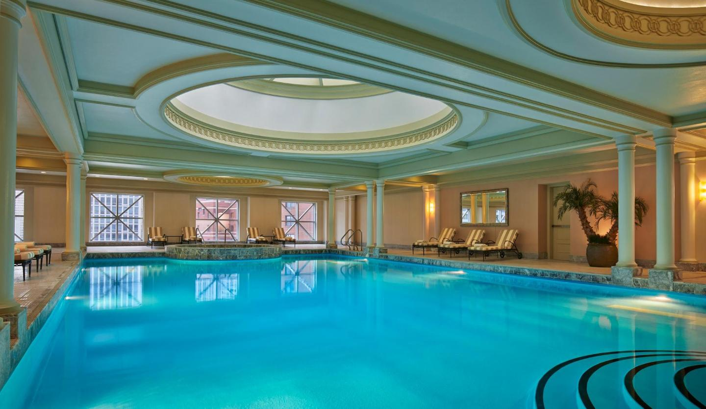The 10 Best Hotels With Jacuzzis In Chicago Usa Booking Com